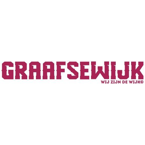 Graafsewijk Part two - Mannen Premium T-shirt