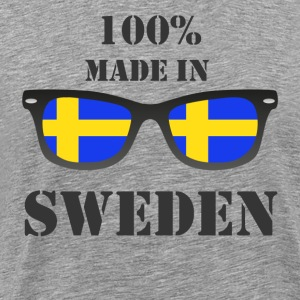 Made in sweden - Men's Premium T-Shirt