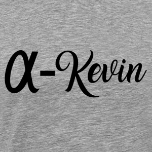 Alpha Kevin - Men's Premium T-Shirt