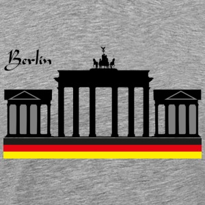 We are Berlin - Men's Premium T-Shirt