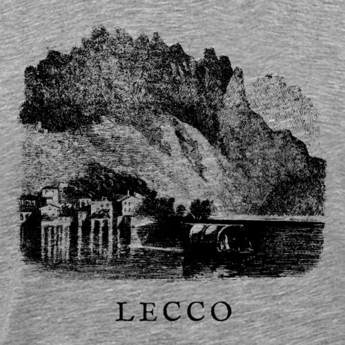 GoClassic   Lecco - Maglietta Premium da uomo
