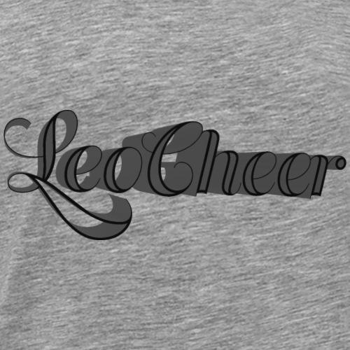 LeoCheer - Männer Premium T-Shirt