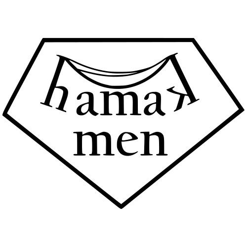 hamak men - Männer Premium T-Shirt