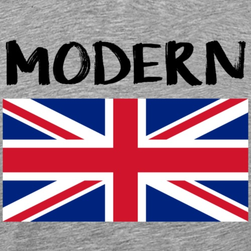 AModern United Kingdom - Men's Premium T-Shirt