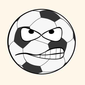 AngryBall - Männer Premium T-Shirt