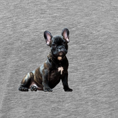 Bullterier - Männer Premium T-Shirt