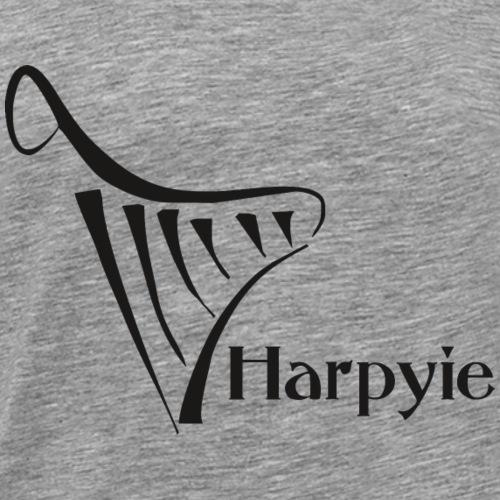 Harpyie - Männer Premium T-Shirt