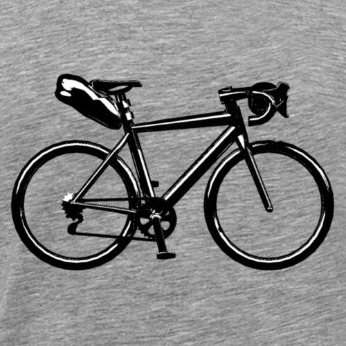 Bikepacking - T-shirt Premium Homme