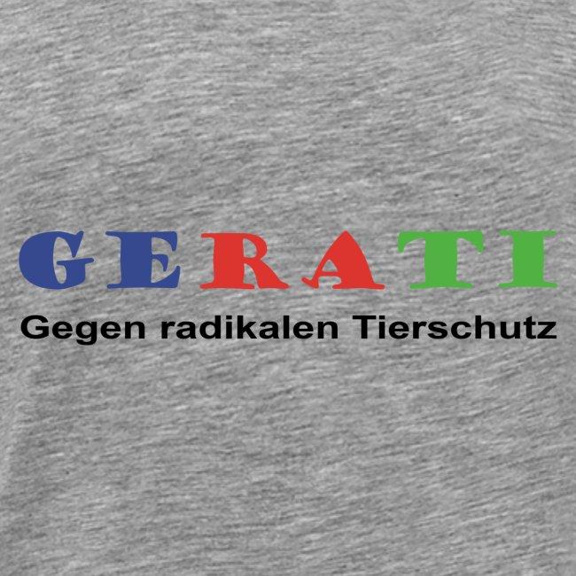 GERATI Logo Farbe