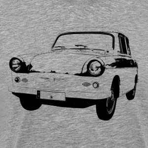 Trabant 601 - Men's Premium T-Shirt