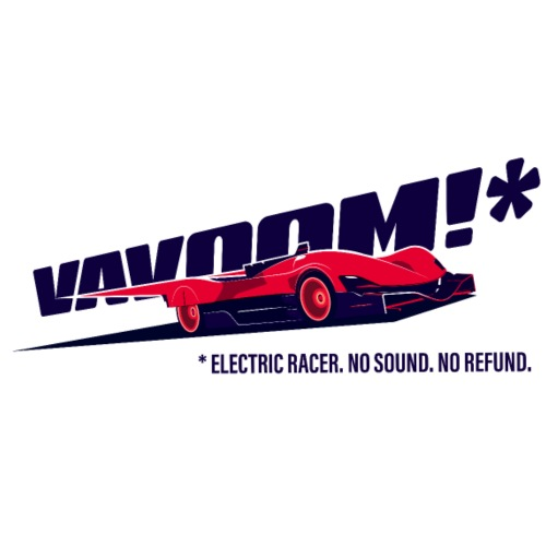 Vavoom! * - Men's Premium T-Shirt