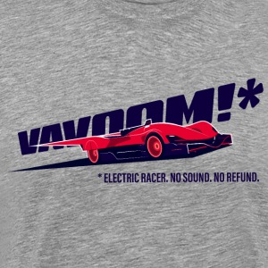 Vavoom! * - Men's Premium T-Shirt