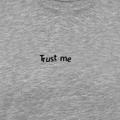 TrustMe ScrewUp - Männer Premium T-Shirt