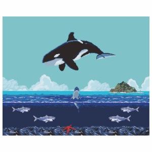 Orca - Männer Premium T-Shirt