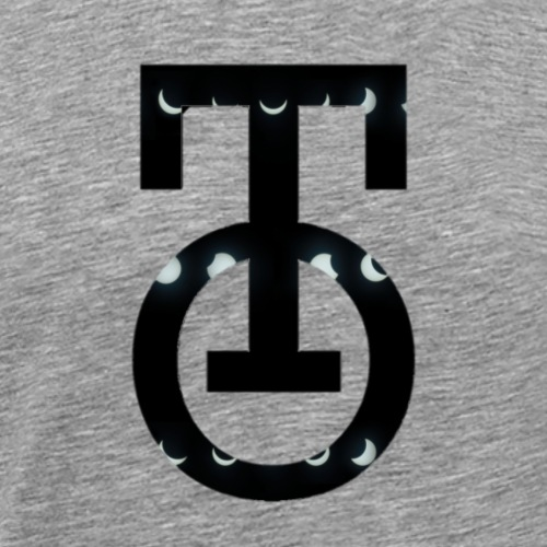 Outspoken 'Cycle' - Men's Premium T-Shirt