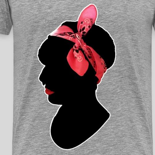 Bandana - Männer Premium T-Shirt