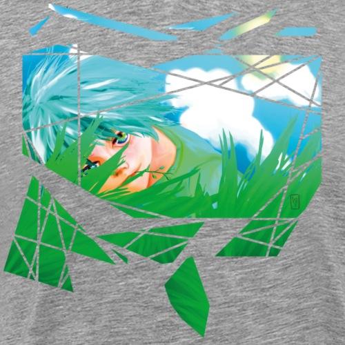 Garden - T-shirt Premium Homme
