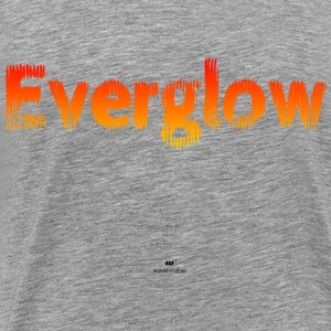 Everglow - Mannen Premium T-shirt