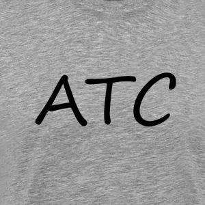 Allthesecrazynez - Mannen Premium T-shirt