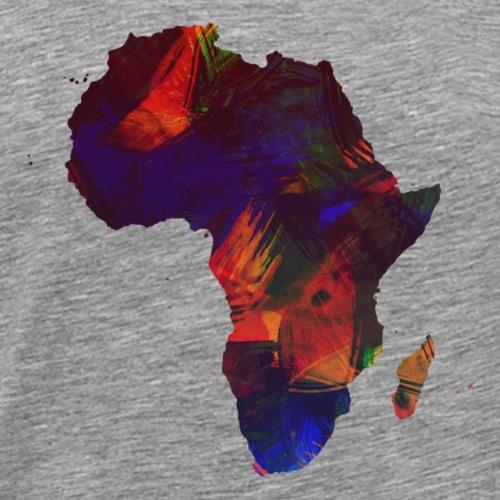 Afrika - Männer Premium T-Shirt
