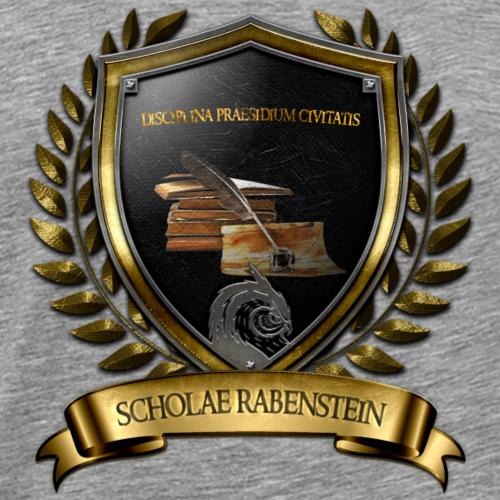 Scholae Rabenstein - Männer Premium T-Shirt