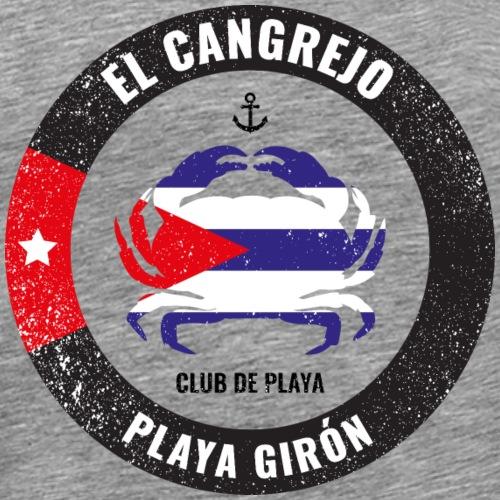 EL CANGREJO - Männer Premium T-Shirt