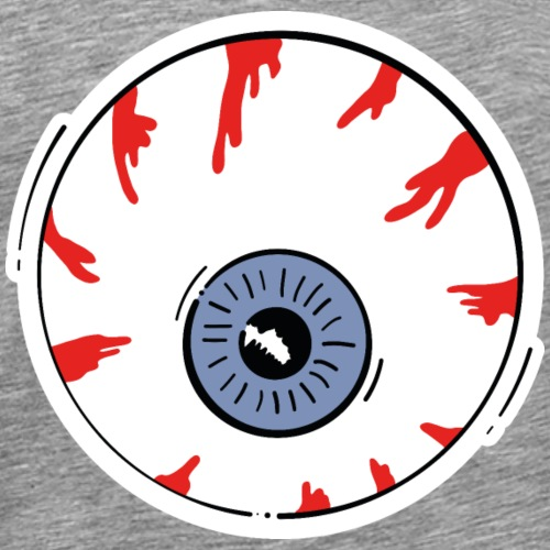 I keep an eye on you / Auge