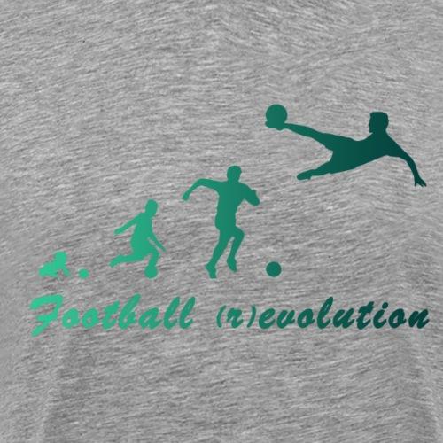 Football (r)evolution