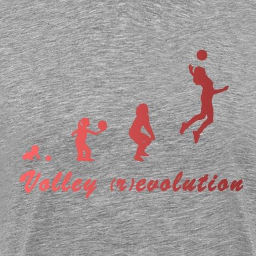 Volley (r)evolution