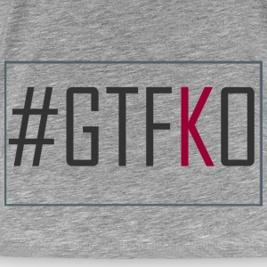 GTFKO - Men's Premium T-Shirt