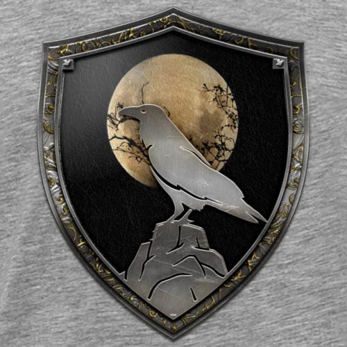 Rabenstein Nackig - Männer Premium T-Shirt