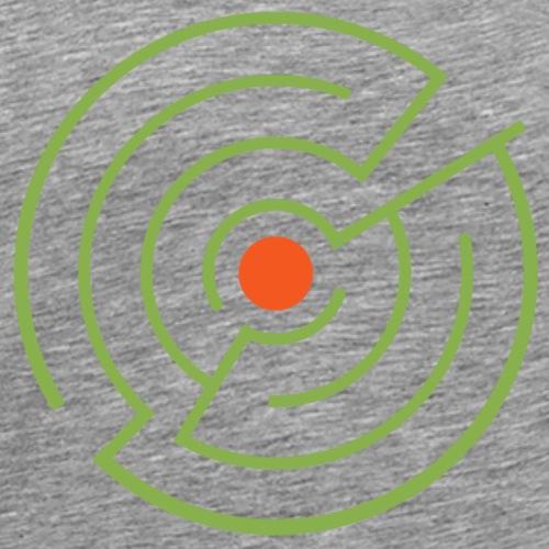 labyrinth 02 - Männer Premium T-Shirt