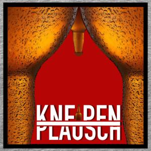 Kneipenplausch Cover Edition - Männer Premium T-Shirt