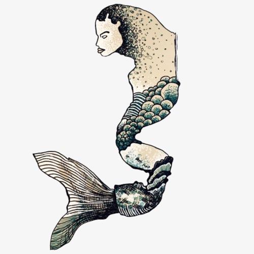 underwater love - Männer Premium T-Shirt