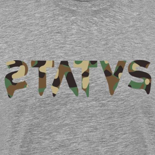 STATVS Vol. 1 - Maglietta Premium da uomo