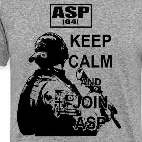 Keep Calm 05 - T-shirt Premium Homme