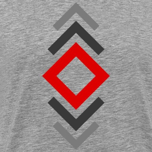Sending - Männer Premium T-Shirt
