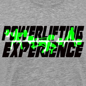 dynamophilie GREEN EXPERIENCE - T-shirt Premium Homme