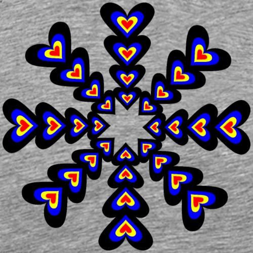 Lots Of Love - Men's Premium T-Shirt