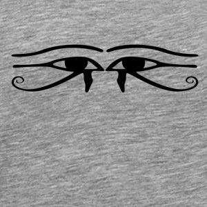 eyes - Men's Premium T-Shirt