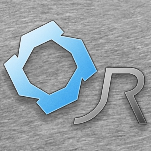 Original JR Logo - Men's Premium T-Shirt