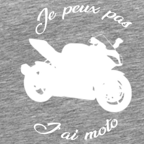 jaimoto - T-shirt Premium Homme