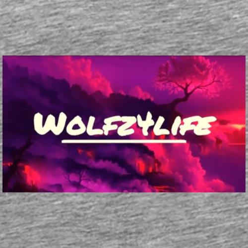 w4lyt - Men's Premium T-Shirt