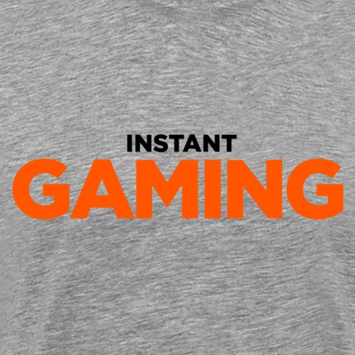 logo IG - T-shirt Premium Homme