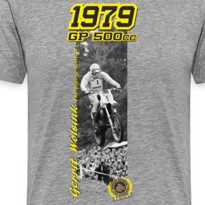 OnsGenoegen 1979 - Mannen Premium T-shirt