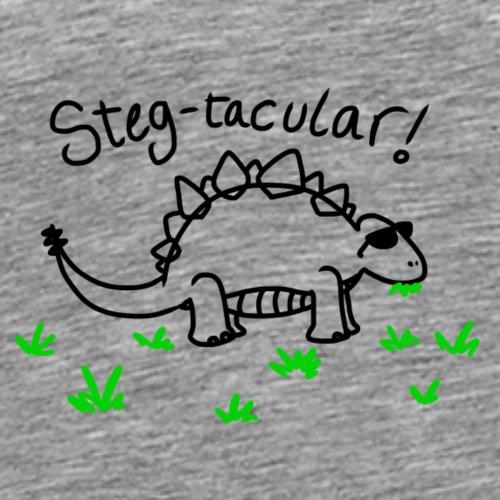 Steg-tacuar! - Men's Premium T-Shirt