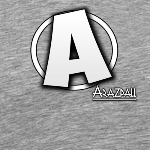Ara Merch - Männer Premium T-Shirt