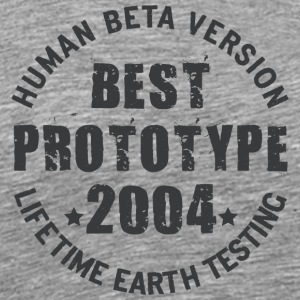 2004 - The birth year of legendary prototypes - Men's Premium T-Shirt