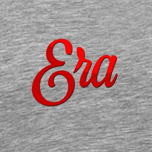 Era - Premium T-skjorte for menn