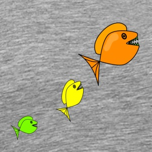 fish277 - Men's Premium T-Shirt